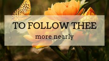 follow thee
